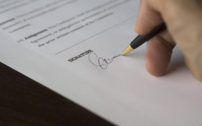 How Important Are Business Associate Agreements?